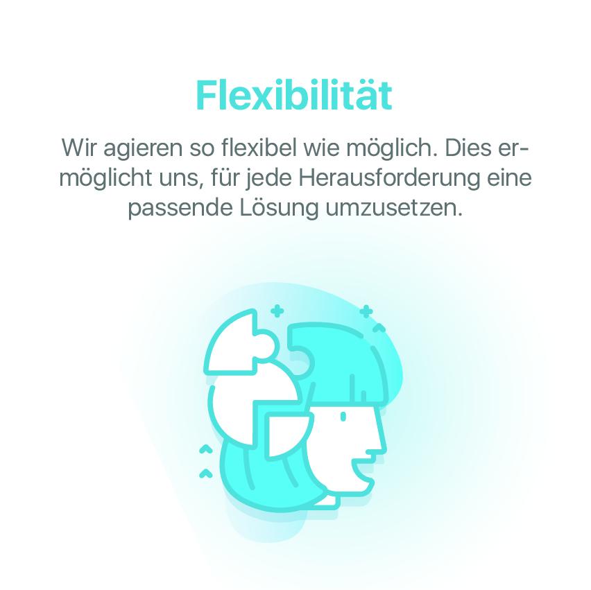 flexibilität